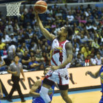 Chris Ross - San Miguel Beermen