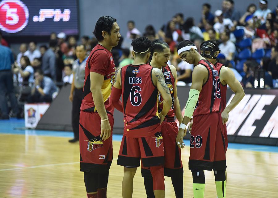 San Miguel Beermen – 2017 PBA Philippine Cup Champions ...  San Miguel Beer...