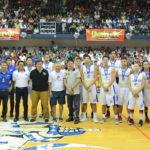 Gilas Pilipinas in Cagayan de Oro