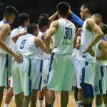 Gilas Pilipinas SEABA