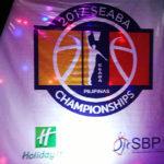 SEABA Championship Logo