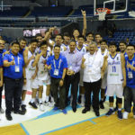 Batang Gilas - SEABA U16 Champions