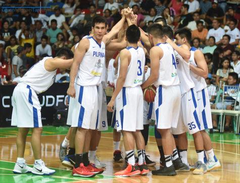 Gilas Pilipinas - SEA 2017