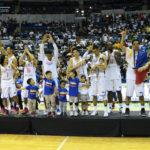 Gilas Pilipinas - SEABA 2017 Champions