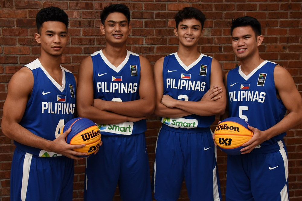 Philippines (Men Women) eliminated in FIBA 3×3 U18 Asia Cup 6ccfa40ac