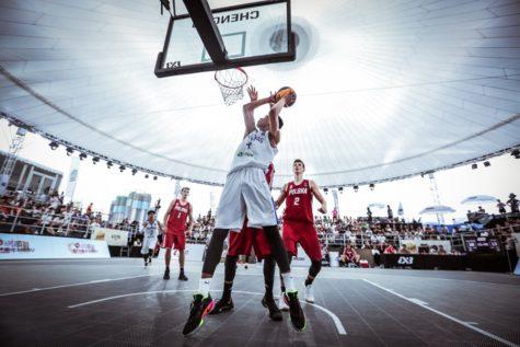 AJ Edu - FIBA 3x3 U18