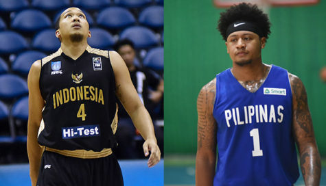 Gilas Pilipinas vs Indonesia Finals Preview