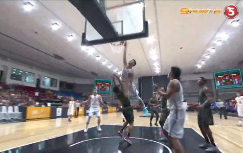 Kobe Paras vs Myanmar