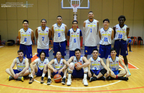 Chooks-to-Go Pilipinas Roster