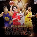 PBA Rookie of the Year