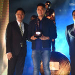 Roger Pogoy - PBA Rookie of the Year