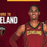 Jordan Clarkson - Cleveland Cavaliers