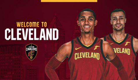 Jordan Clarkson traded to Cleveland Cavaliers | Gilas ...