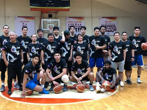Gilas Pilipinas Cadets Roster for FilOil Flying V Preseason Premier Cup