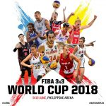FIBA 3x3 World Cup Full Schedule