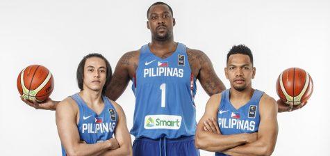 Gilas Pilipinas - 2018 Asian Games
