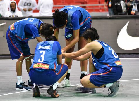 Perlas Pilipinas - FIBA 3x3 World Cup