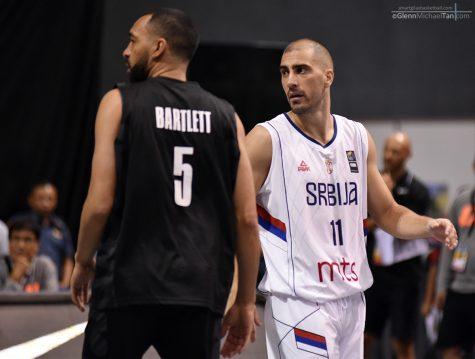 Serbia - FIBA 3x3 World Cup