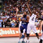 Stanley Pringle - FIBA 3x3