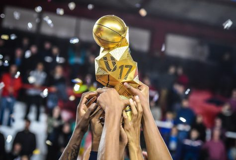 2018 FIBA U17 World Cup