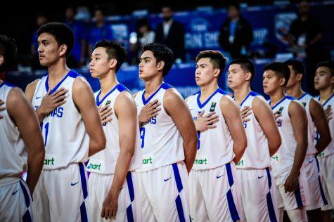 Batang Gilas FIBA U18 Asian Championship