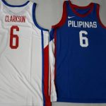 Jordan Clarkson Gilas Pilipinas