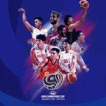FIBA Asia Champions Cup 2018