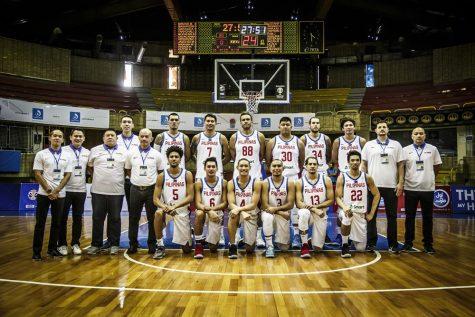 Gilas Pilipinas FIBA Qualifiers 2018