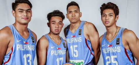 Philippine 3x3 U23 Team