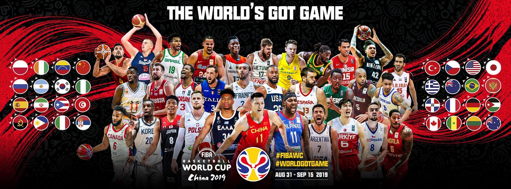 basketball world cup - photo #18