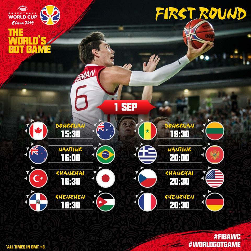 basketball world cup - photo #2