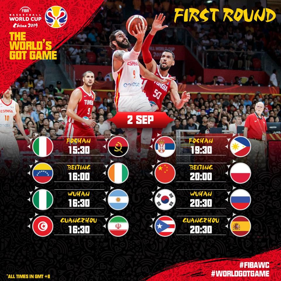 basketball world cup - photo #4